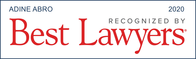 Adine Abro Attorneys Best Lawyers